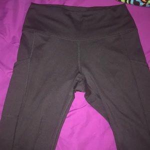 Aerie chill play move leggings size L